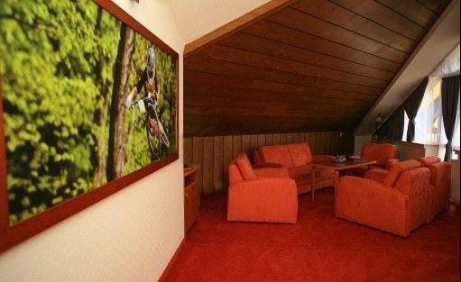 Hotel ** Interferie Aquapark Sport Hotel Malachit / 12