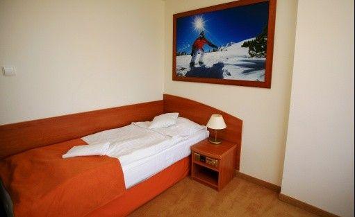Hotel ** Interferie Aquapark Sport Hotel Malachit / 14