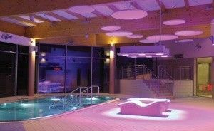 Interferie Aquapark Sport Hotel Malachit Hotel ** / 1