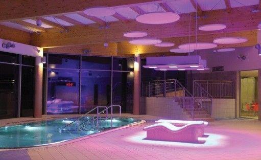 Hotel ** Interferie Aquapark Sport Hotel Malachit / 17
