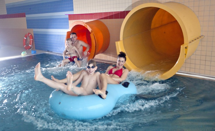 Hotel ** Interferie Aquapark Sport Hotel Malachit / 29
