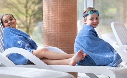 Hotel ** Interferie Aquapark Sport Hotel Malachit / 30