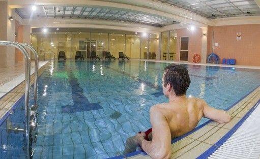 Hotel ** Interferie Aquapark Sport Hotel Malachit / 32