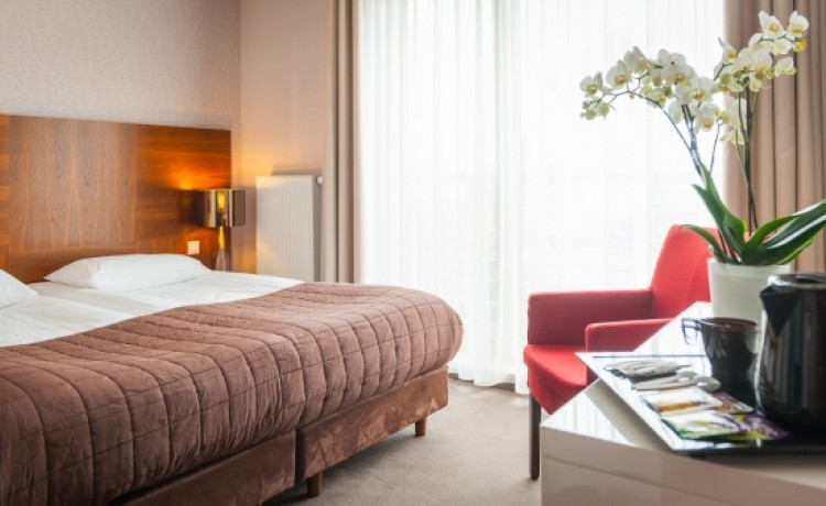 zdjęcie pokoju, Bazuny Hotel*** & SPA , Kościerzyna
