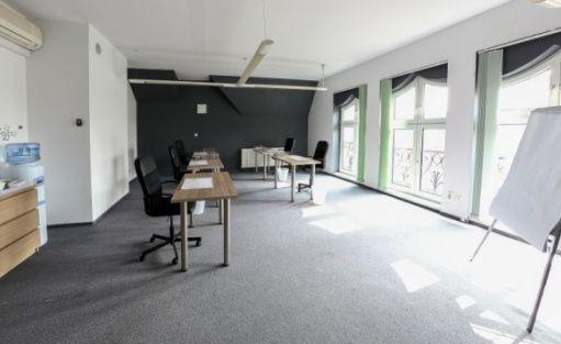 zdjęcie obiektu, Lokal biurowo-konferencyjny E-BIURO 24, Wrocław