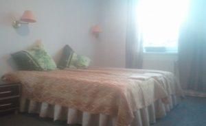 zdjęcie pokoju, Willa Alfa, Kudowa Zdrój