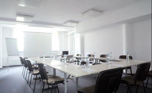 zdjęcie obiektu, Centrum Rozwoju Nowoczesnych Form Biznesu, Warszawa