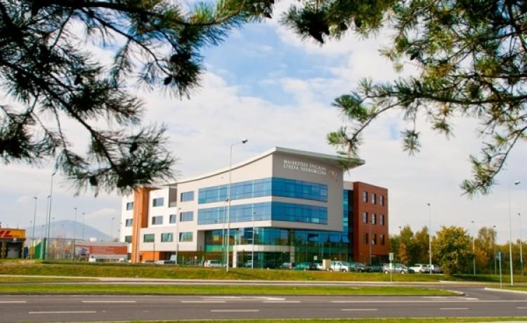 zdjęcie obiektu, Invest-Park Center, Wałbrzych