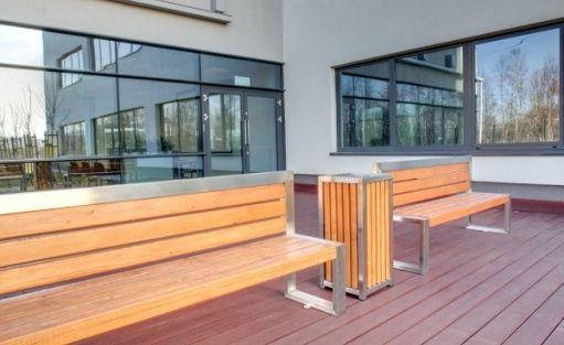 zdjęcie usługi dodatkowej, Invest-Park Center, Wałbrzych