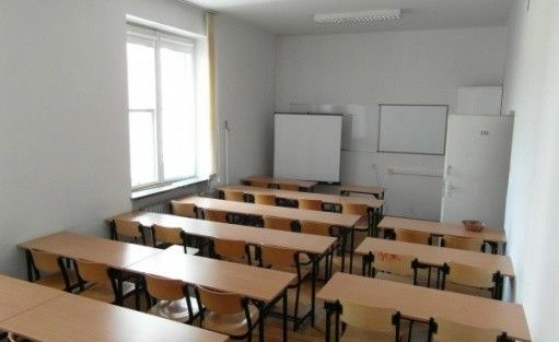 zdjęcie sali konferencyjnej, Ośrodek Szkoleniowy ITP , Warszawa