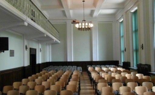 zdjęcie obiektu, Ośrodek Szkoleniowy ITP , Warszawa