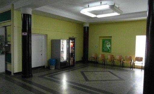 zdjęcie usługi dodatkowej, Ośrodek Szkoleniowy ITP , Warszawa