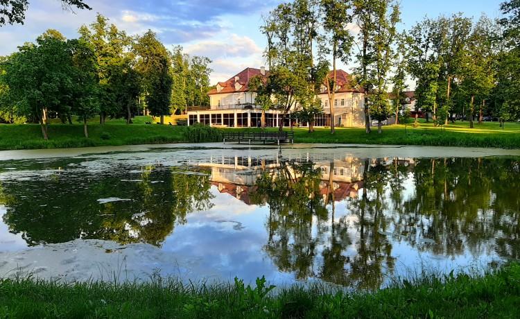 Pałac Pałac Żelechów SPA & Wellness / 1