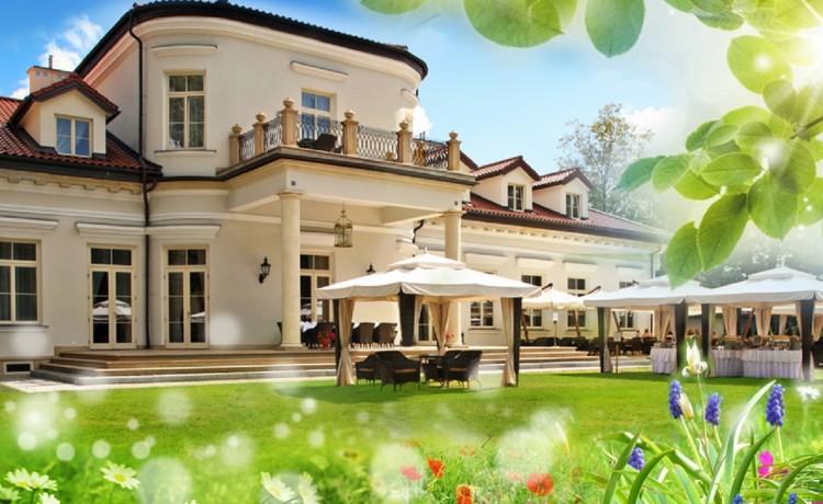 Pałac Pałac Żelechów SPA & Wellness / 2