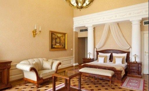 zdjęcie pokoju, Pałac Żelechów SPA & Wellness, Żelechów
