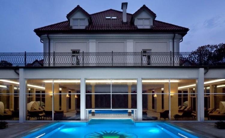 Pałac Pałac Żelechów SPA & Wellness / 10