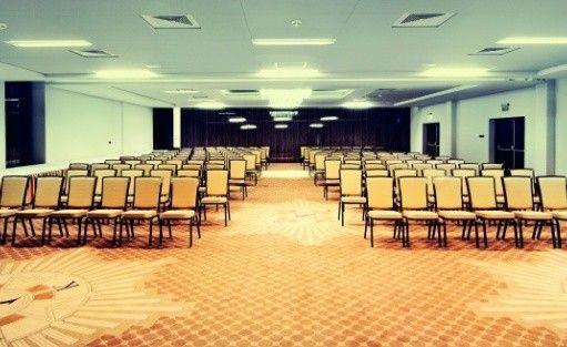 zdjęcie sali konferencyjnej, Hotel Krasicki, Lidzbark Warmiński