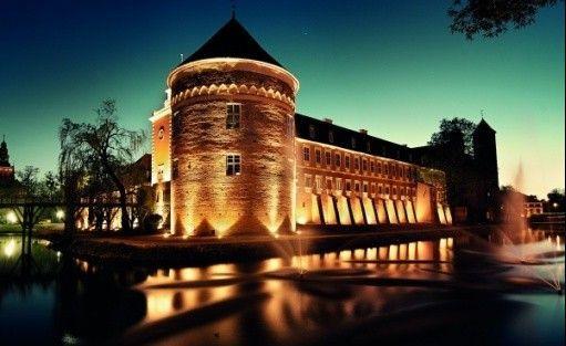 zdjęcie obiektu, Hotel Krasicki, Lidzbark Warmiński