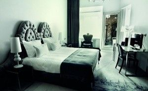zdjęcie pokoju, Hotel Krasicki, Lidzbark Warmiński