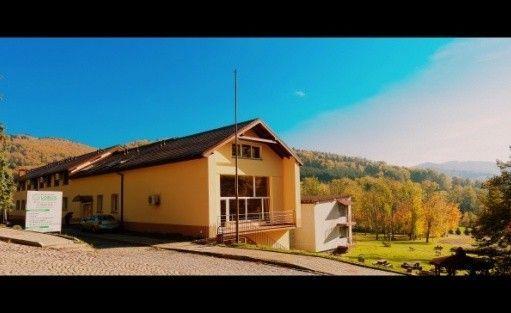 Dom Wczasowy GLOBUS