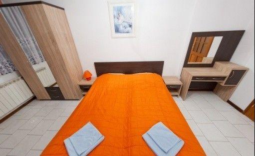 zdjęcie pokoju, Dom Wczasowy GLOBUS, Ustroń