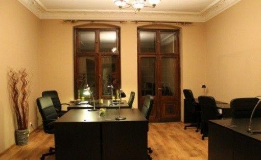 zdjęcie pokoju, PraCOwnia, Poznań