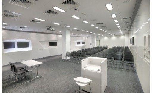 zdjęcie sali konferencyjnej, Centrum Szkoleniowe Adgar Ochota, Warszawa