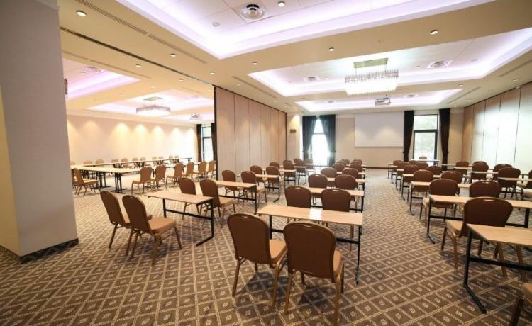 Hotel **** Hotel Mrągowo Resort & Spa**** / 6