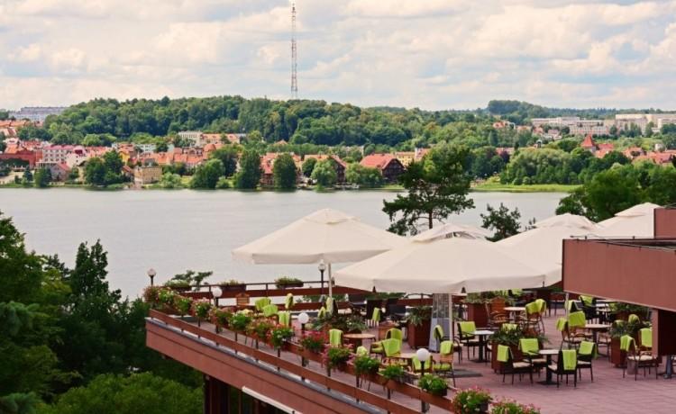 Hotel **** Hotel Mrągowo Resort & Spa**** / 0