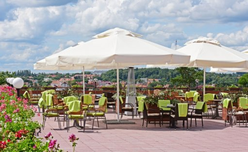 Hotel **** Hotel Mercure Mrągowo Resort & Spa**** / 1