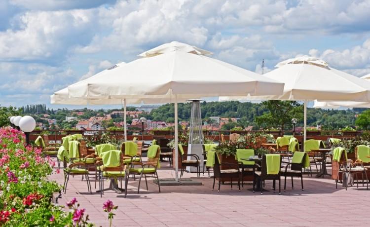 Hotel **** Hotel Mrągowo Resort & Spa**** / 4