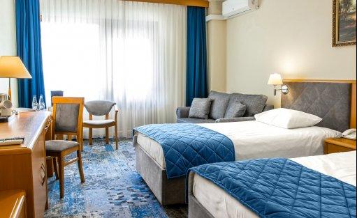 Hotel **** Hotel Mrągowo Resort & Spa**** / 1