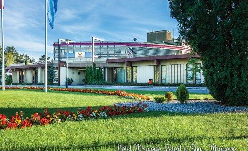 Hotel **** Hotel Mrągowo Resort & Spa**** / 2