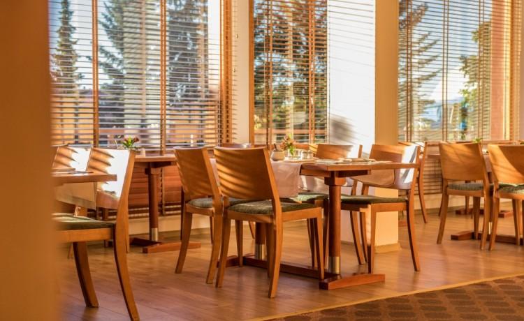 Hotel **** Hotel Mrągowo Resort & Spa**** / 29