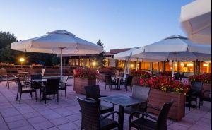 Hotel Mercure Mrągowo Resort & Spa**** Hotel **** / 2