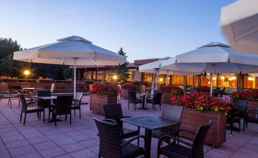 Hotel **** Hotel Mercure Mrągowo Resort & Spa**** / 12