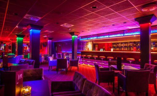 Hotel **** Hotel Mercure Mrągowo Resort & Spa**** / 13