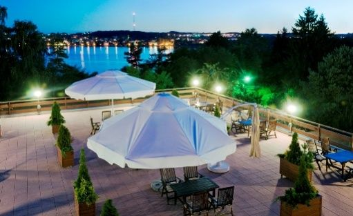 Hotel **** Hotel Mercure Mrągowo Resort & Spa**** / 15