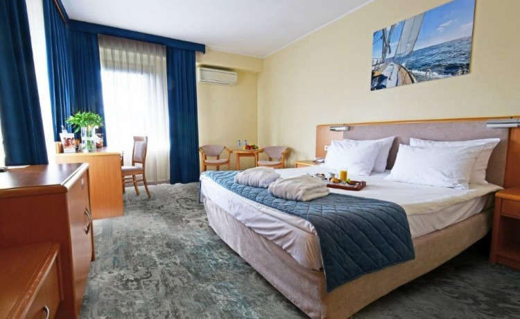 Hotel **** Hotel Mrągowo Resort & Spa**** / 14