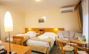 Hotel Mercure Mrągowo Resort & Spa**** Hotel **** / 1
