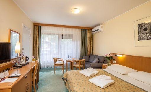 Hotel **** Hotel Mercure Mrągowo Resort & Spa**** / 5