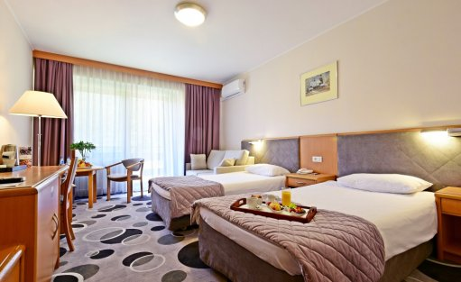 Hotel **** Hotel Mercure Mrągowo Resort & Spa**** / 7