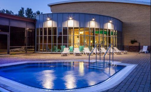 Hotel **** Hotel Mercure Mrągowo Resort & Spa**** / 9