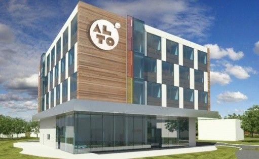 zdjęcie obiektu, Hotel Alto, Żory