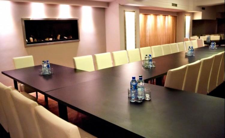 zdjęcie sali konferencyjnej, Glamour - bankiety, wesela, konferencje, Wrocław