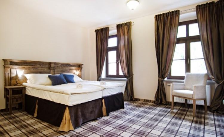 zdjęcie pokoju, Glamour - bankiety, wesela, konferencje, Wrocław