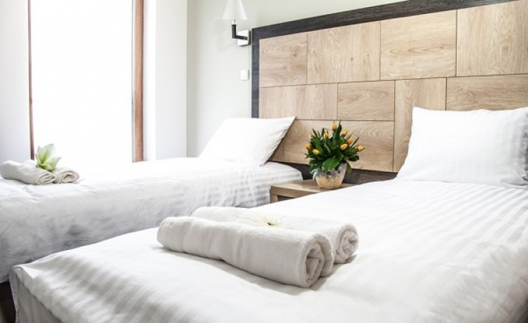 zdjęcie pokoju, Hotel nad Wisłą, Gdańsk