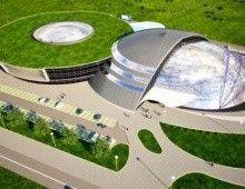Centrum Wystawienniczo-Kongresowe w Jasionce