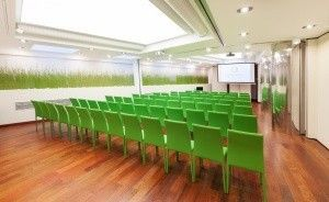 zdjęcie sali konferencyjnej, Metropolis Design Hotel, Kraków