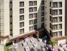 Metropolis Design Hotel Sp. z o.o. SKA
